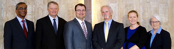 GSCS Board Directors