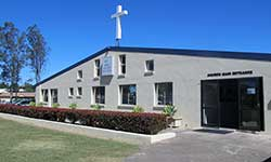 ContactGood Shepherd Christian School