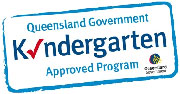 QLD Government Kindergarten Approved Program